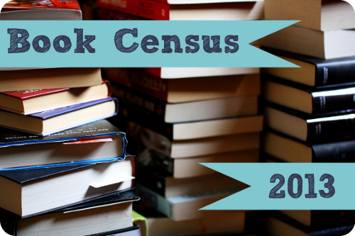 Book Census 2013