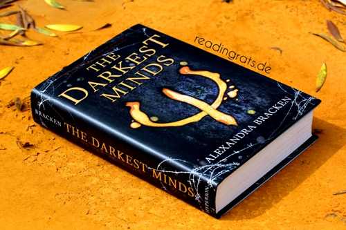 R008-The Darkest Minds